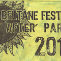 2010 Beltane After Party Ticket