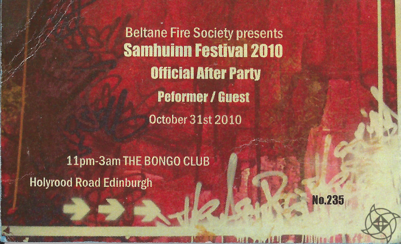 2010 Samhuinn After Party Ticket.png