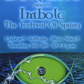 2003 Imbolc Poster and Flyer Front