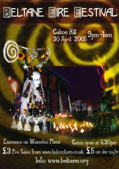 2005 Beltane Poster and Flyer Front.jpg