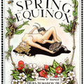 2006 Spring Equinox Flyer Front