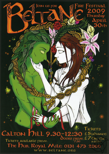 2009 Beltane Poster and Flyer Front.jpg
