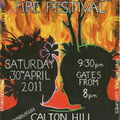 2011 Beltane Poster and Flyer Front 01