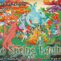 Year Unknown D Spring Equinox Flyer Front