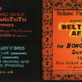 Year Unknown K Beltane After Party Flyer